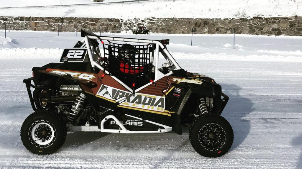 RZR 1000 Turbo