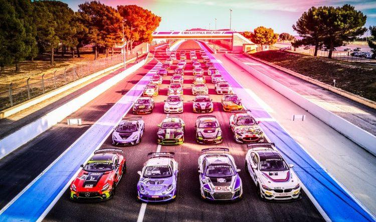 Finale FFSA GT4 | Circuit Paul Ricard